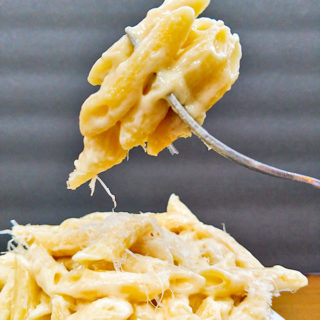World's easiest stove top mac and cheese recipe