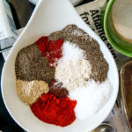 Blackening Seasoning Mix Recipe