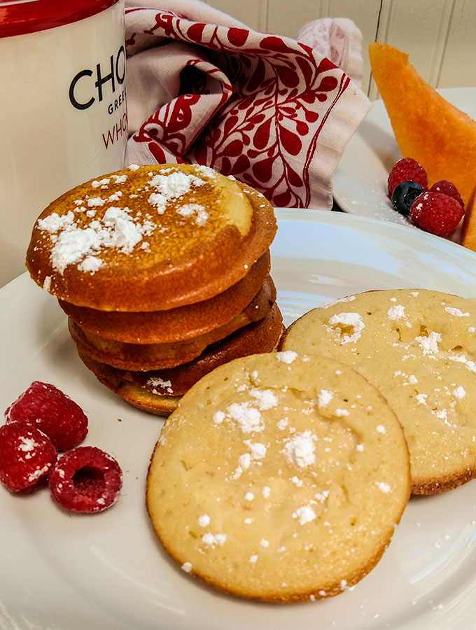 Fast Cake Recipes With Yogurt